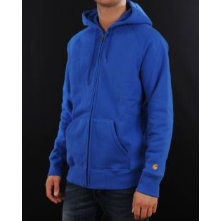 Hooded Chase Jacket Orbit