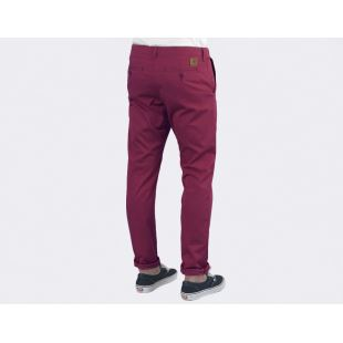 Club Pant Tuscany Rigid