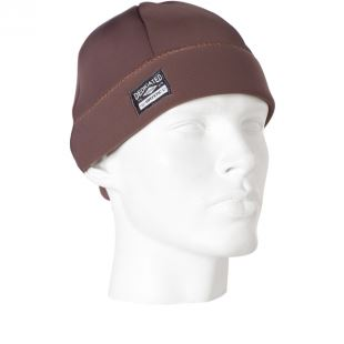 Bonnet Neoprene - marron