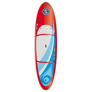 10'6 Perfomer Red