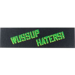 Shake Junt Grip Plaque WUSSUP HATERS