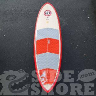 C-tec wave pro sup wide  9'4
