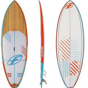 Madeiro Simple Bamboo 2015 - 8'5 et 8'8
