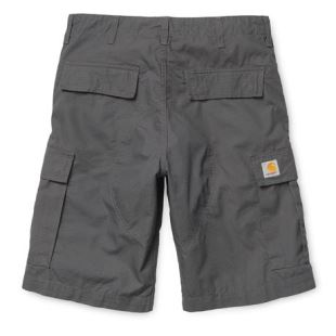 Regular Cargo Short Blasmith Rinsed