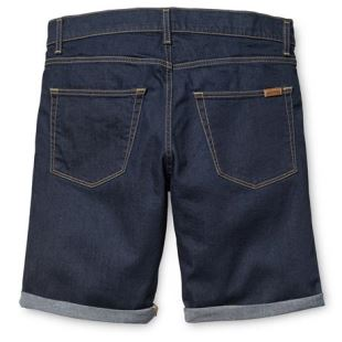 Swell Short 97/3 Blue Rinsed