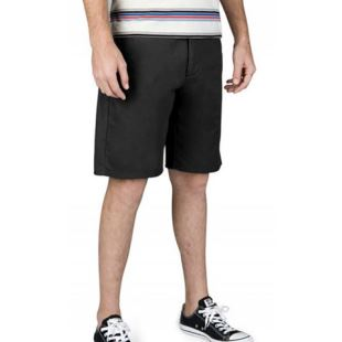Short Carter Chino Black