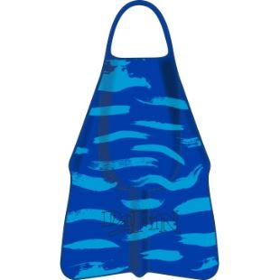 Palmes Lifeguard Bodyboard - BLUE NAVY/BLUE