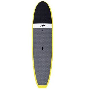 "Black and Blue - 9'6"" x 28.5"""