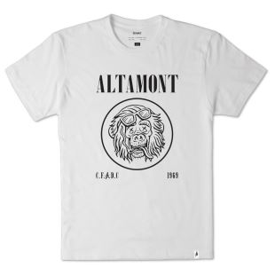 All Ages SS Tee White