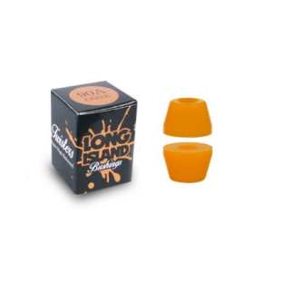 Long Island Bushing Cone 90A Orange