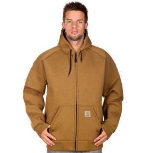 Car-Lux Hooded Thermo Hamilton Br