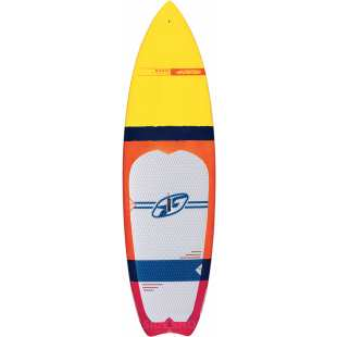 "Magic Sup Foil 2018 - 8'6"" X 28.5"""