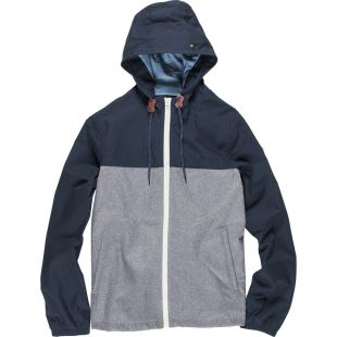 Alder Boy Eclipse Navy Grey