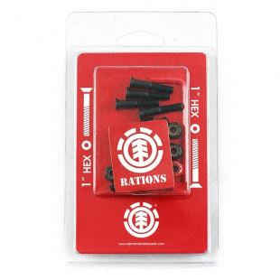 Rations Hardware 1""