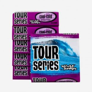 Pain de wax Tour Series Cold