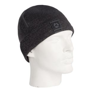 Bonnet Neoprene - Black / Grey