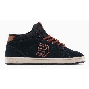 Kids Fader MT Navy Brown