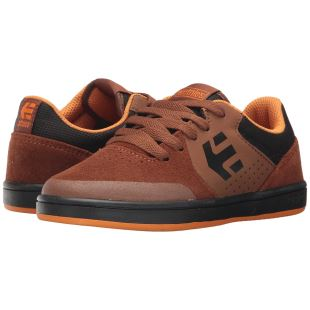 Kids Marana Brown Black