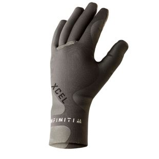 Gants - 3 MM 5 Finger infiniti - Glove