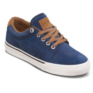 GS Kid Navy Brown