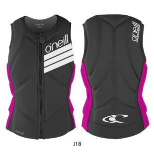 Wms Slasher Comp Vest