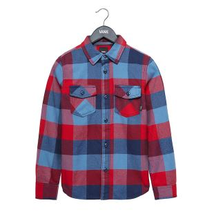 By Box Flannel Boys Chili Pepper