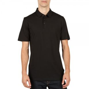 Wowzer Polo BLK