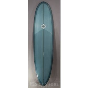 "Collector - Tint + Volan - 7'4 x 21.75"" x 2.87"" - 4+1 - Us Box + Futures"