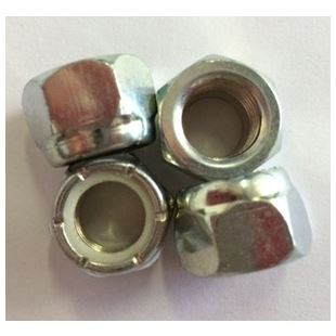 KHEO 12mm nut (4 pcs)