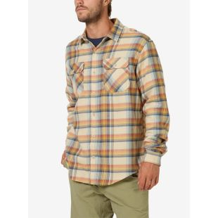 Brighton Flannel Safari Stella Plaid