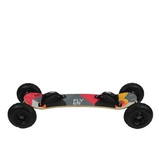 KHEO FLYER v2 (9 inch wheels - 12mm channel trucks)