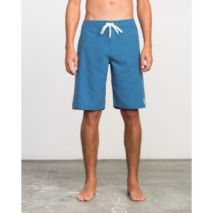 Upper Trunk 18 Bleu Cobalt