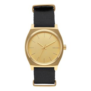 Time Teller Gold / Black