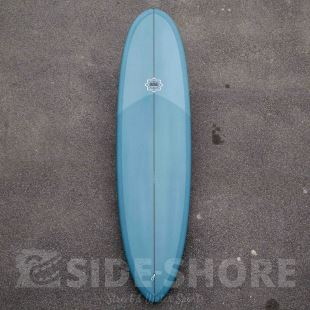 "Collector - Tint + Volan - 7'0 x 21.25"" x 2.87"" - 4+1 - Us Box + Futures"
