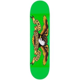 Deck Classic Eagle MD Green 7.81 x 31.75