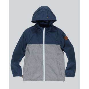 Alder Light Boy Eclipse Navy Grey