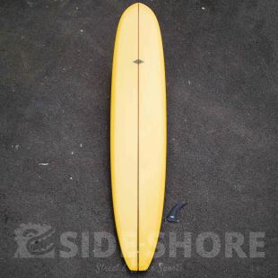 "Fireball Evo Sq Tail - Polish - 9'2 x 22'' 3/4 x 2"" 3/4 - Single - Us Box"