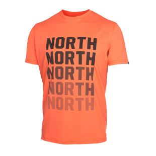 Tee ss Fade - t-shirt North