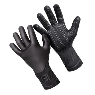 Gloves 3 mm Psycho Tech - Gants 3 mm