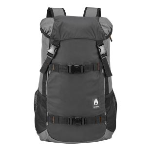Landlock Backpack III Gunmetal