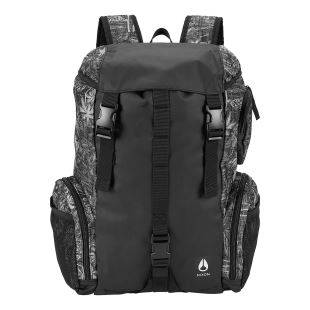 Waterlock Backpack III Paradise Black