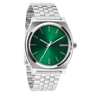Time Teller Green Sunray