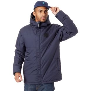Santa Cruz Jacket Vista Indigo