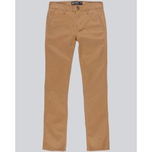 Howland Classic Boy Bronco Brown