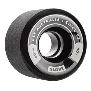 Flatsider 60mm Black