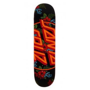 Deck Vacation Dot 8.0 x 31.6