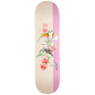 Deck Natural Domain Black  II Kyle Walker 8.38x31.9