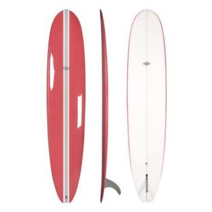 "Fireball Evo Square Tail - Tint - 9'3 x 23'' x 3"" - 2 +1 / Us Box + Futures"