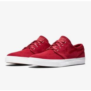 Zoom Stefan Janoski Team Crimson