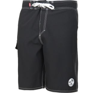 Off The Wall Boardshort Blk